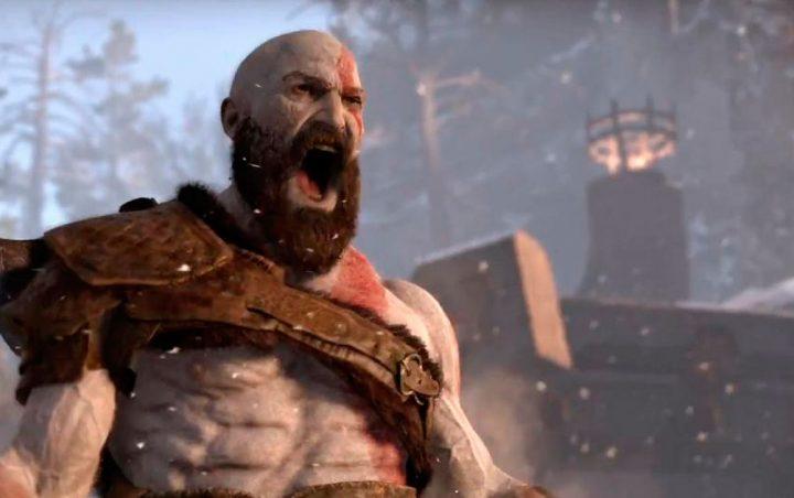 Foto de God of War se convierte en el título #1 mejor vendido en Steam