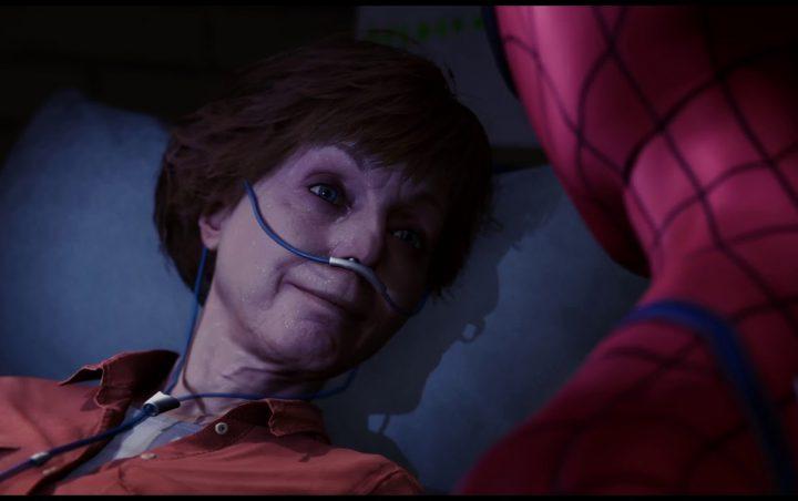 Foto de Casi hacen que la tía May no aparezca en Marvel's Spider-Man