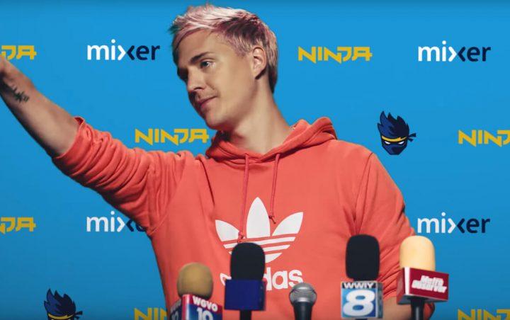 Foto de Ninja opina sobre el fracaso de Mixer
