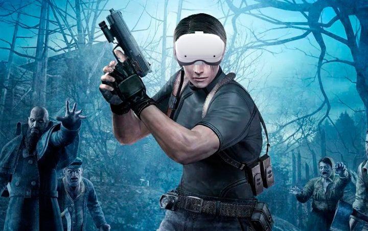 Foto de Resident Evil 4 VR está modificando algunos diálogos doble sentido