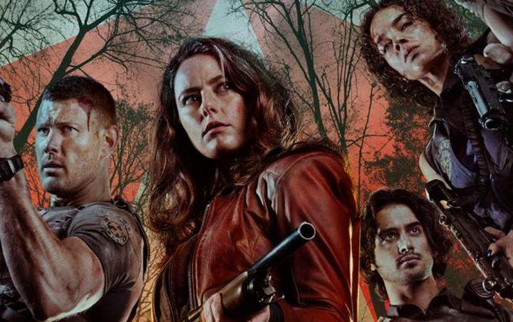 Foto de Resident Evil: Welcome to Raccoon City presenta póster oficial