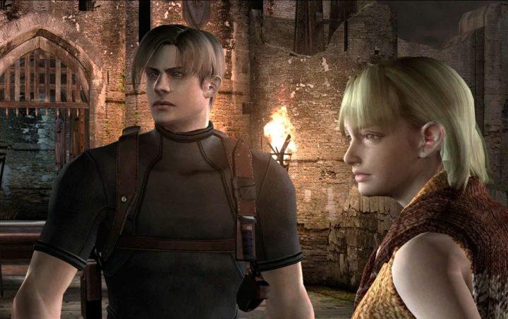 Foto de Resident Evil 4 VR causaría lesiones en pechos de las mujeres