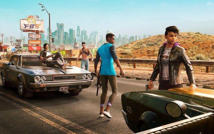Foto de Saints Row libera nuevo trailer, pero sigue sin gustarle a nadie